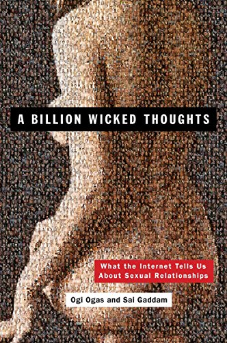 9780452297876: A Billion Wicked Thoughts: What the Internet Tells Us About Sexual Relationships