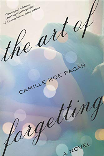9780452297890: The Art Of Forgetting: A Novel