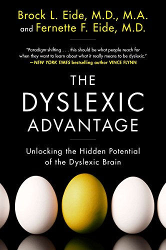 9780452297920: The Dyslexic Advantage: Unlocking the Hidden Potential of the Dyslexic Brain