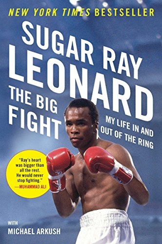 9780452298040: The Big Fight: My Life in and Out of the Ring