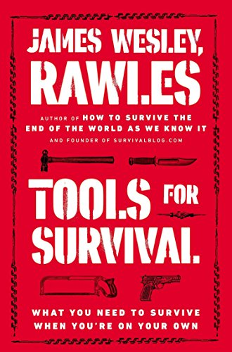 9780452298125: Tools for Survival: What You Need to Survive When You're on Your Own