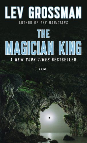 9780452298248: The Magician King: A Novel