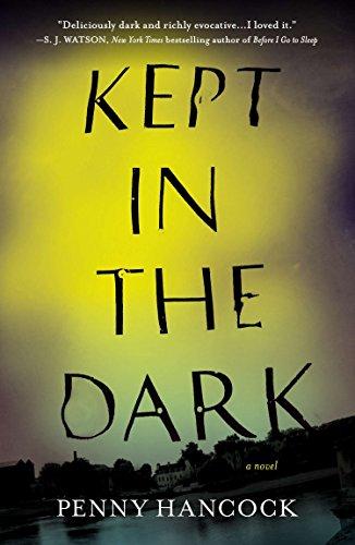 9780452298330: Kept in the Dark