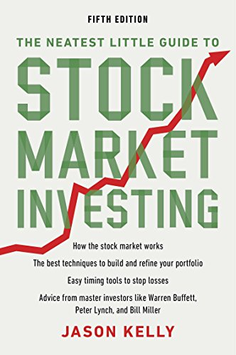 9780452298620: The Neatest Little Guide to Stock Market Investing: Fifth Edition