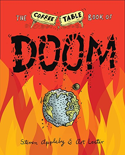 9780452298668: The Coffee Table Book of Doom