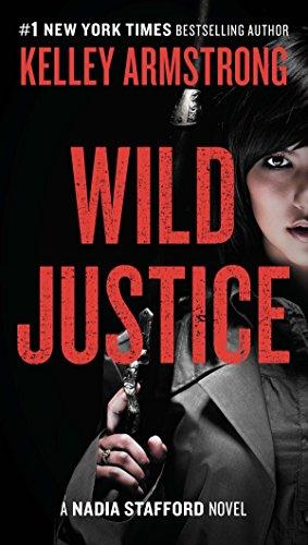 9780452298811: Wild Justice