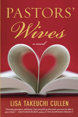 9780452298828: Pastors' Wives: A Novel