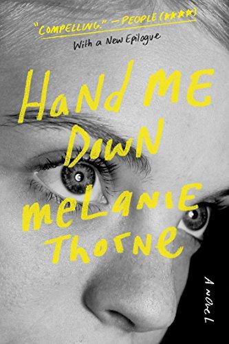 9780452298859: Hand Me Down: A Novel
