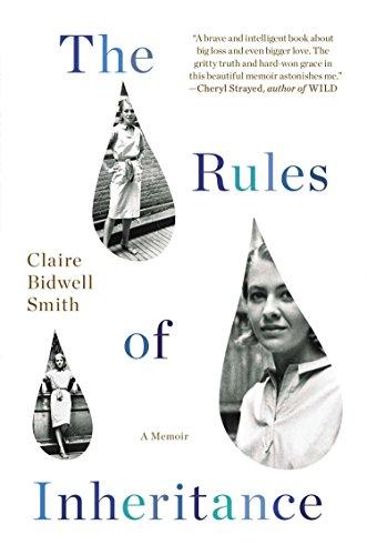 9780452298873: The Rules of Inheritance: A Memoir