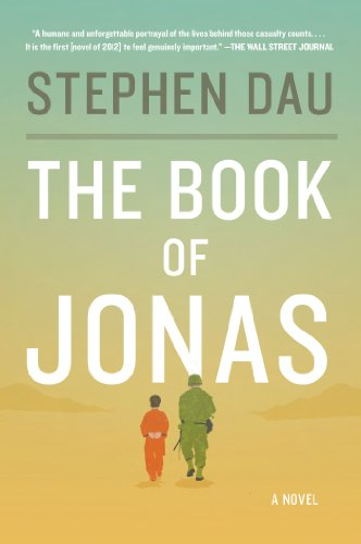 9780452298972: The Book Of Jonas