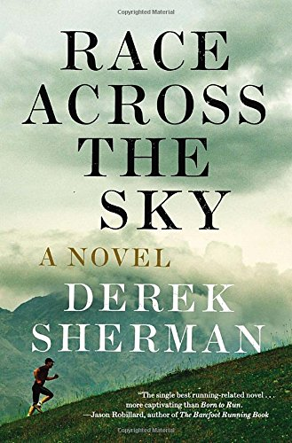 9780452299061: Race Across the Sky: A Novel