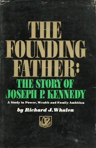 9780453000109: Founding Father