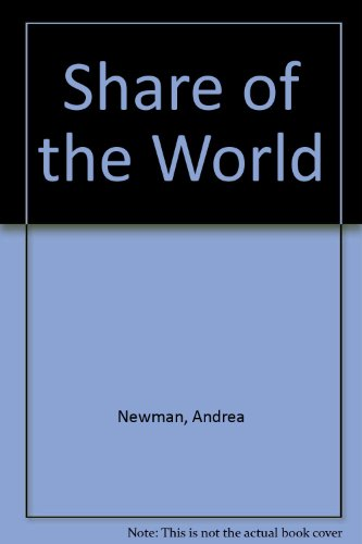 9780453000161: Share of the World