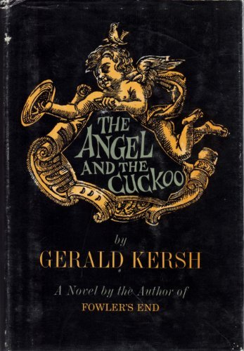 9780453000840: The Angel and the Cuckoo