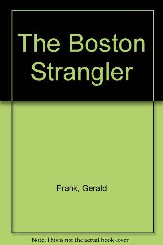 9780453001076: The Boston Strangler