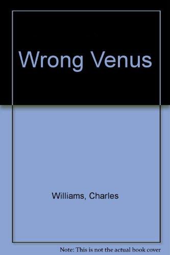 9780453001090: Wrong Venus [Gebundene Ausgabe] by