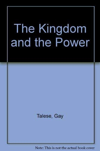 9780453002714: The Kingdom and the Power