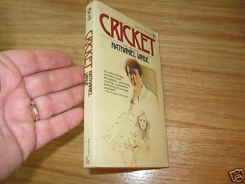 9780453003926: Cricket