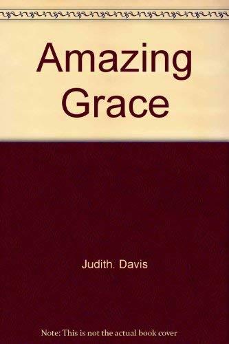 9780453003995: Amazing Grace