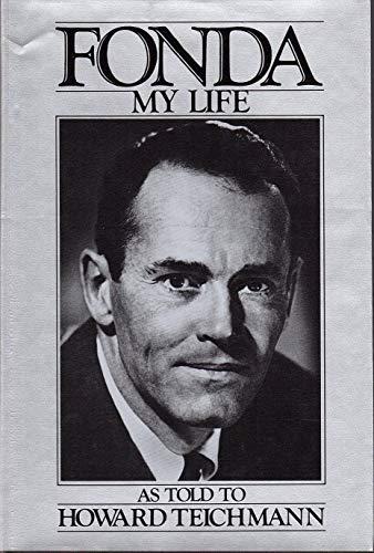 9780453004022: Fonda: My Life