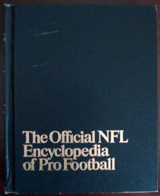 The Official NFL Encyclopedia of Pro Football; Barron Bill: Barron Bill
