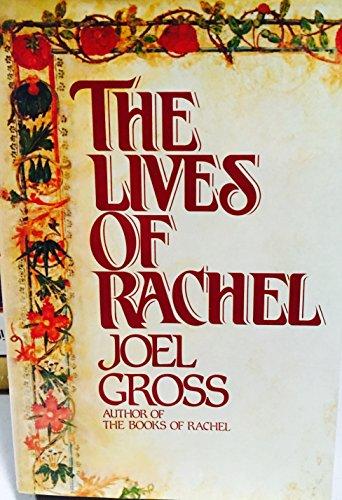 9780453004671: The Lives of Rachel