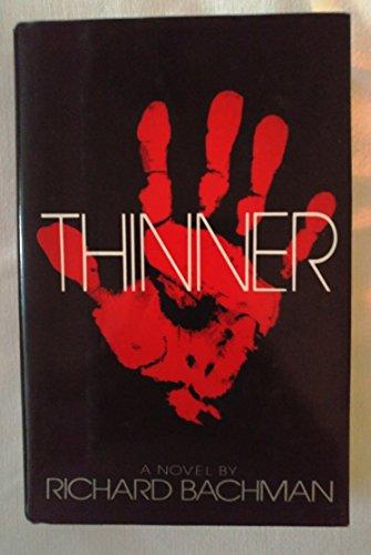 9780453004688: King Stephen : Thinner (HB)