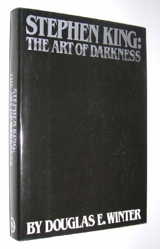 Stephen King : The Art of Darkness
