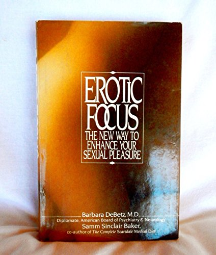 9780453004848: Erotic Focus: New Ways