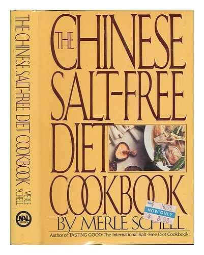 9780453004916: A Chinese Salt-free Diet