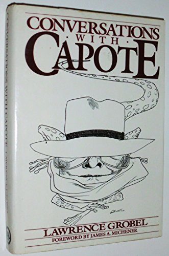 9780453004947: Grobel Lawrence : Conversations with Capote (Hbk)