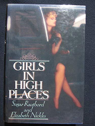9780453005104: Girls in High Places