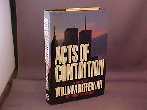 9780453005135: Acts of Contrition