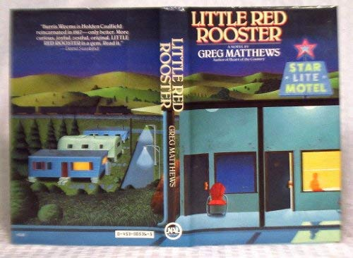9780453005364: Little Red Rooster