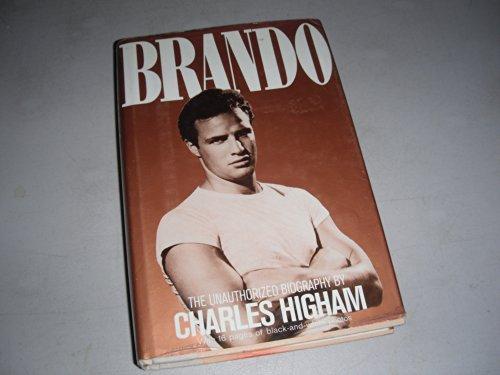 9780453005432: Brando: The Unauthorized Biography