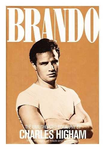 9780453005432: Brando: An Unauthorized Biography