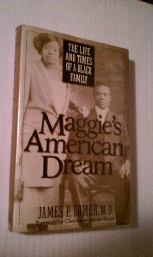 9780453005883: Maggie's American Dream