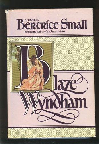 9780453006095: Blaze Wyndham