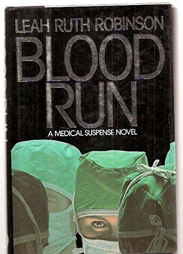 9780453006118: Blood Run