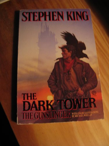 9780453006361: The Gunslinger