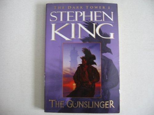 9780453006361: The Dark Tower the Gunslinger
