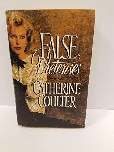 9780453006415: False Pretenses (Contemporary Romantic Thriller)