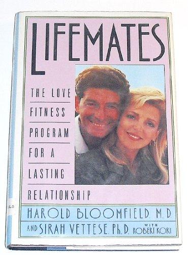 Lifemates : The Love Fitness Program for: Sirah Vettese; Harold