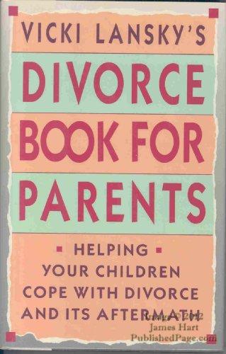 9780453006576: Vicki Lansky's Divorce Book for Parents