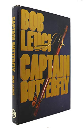 9780453006606: Captain Butterfly