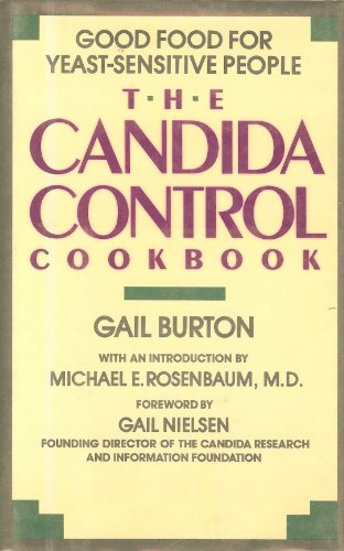 9780453006613: The Candida Control Cookbook