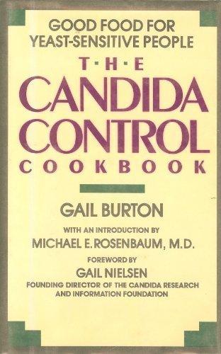 9780453006613: Candida Control Cookbook
