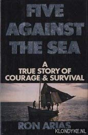 9780453007030: Five against the Sea