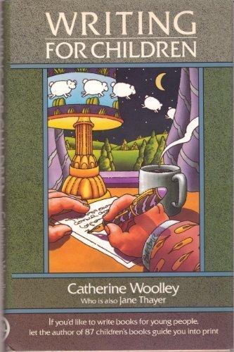 9780453007078: Writing for Children