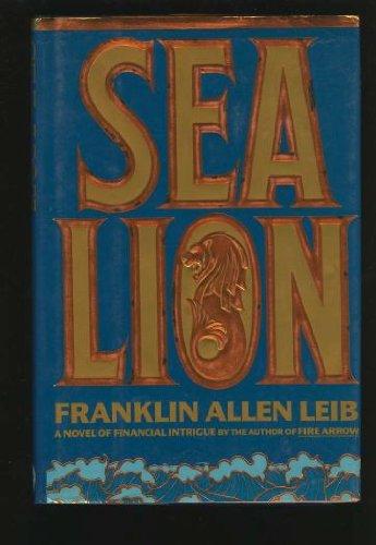 9780453007290: The Sea Lion
